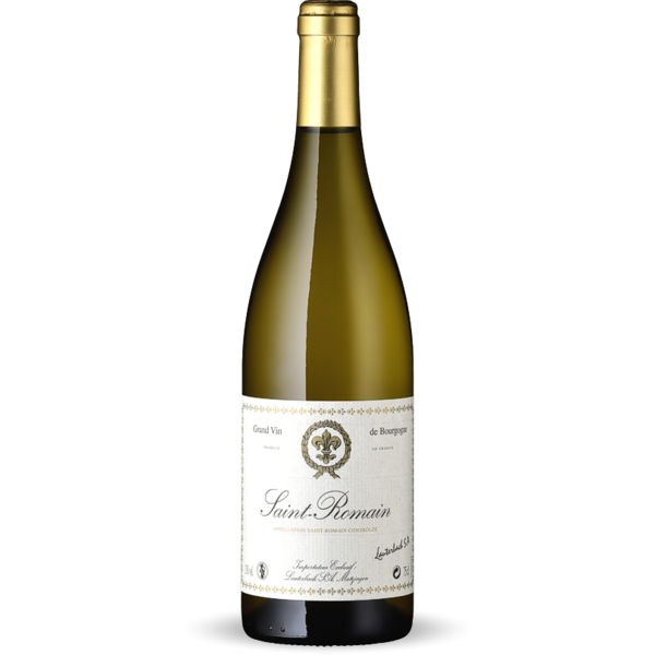 Saint-Romain Blanc Grand Vin de Bourgogne AOC 2017 - 75cl